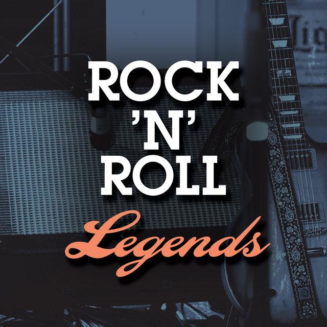 Les Légendes du Rock'n'Roll