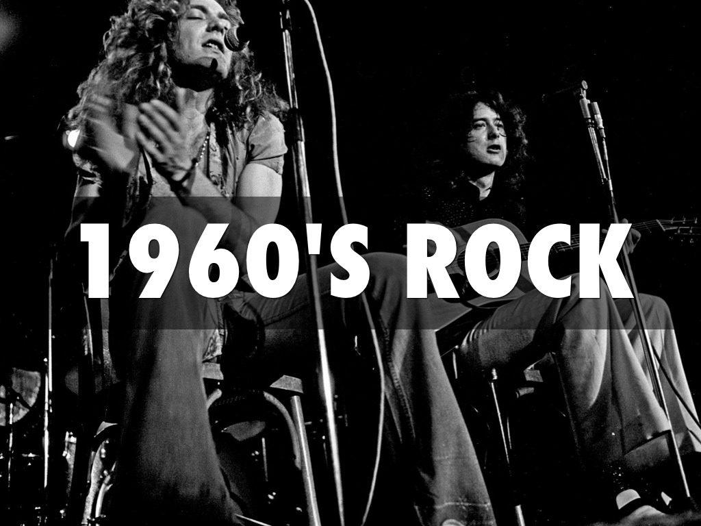 Rock 1960