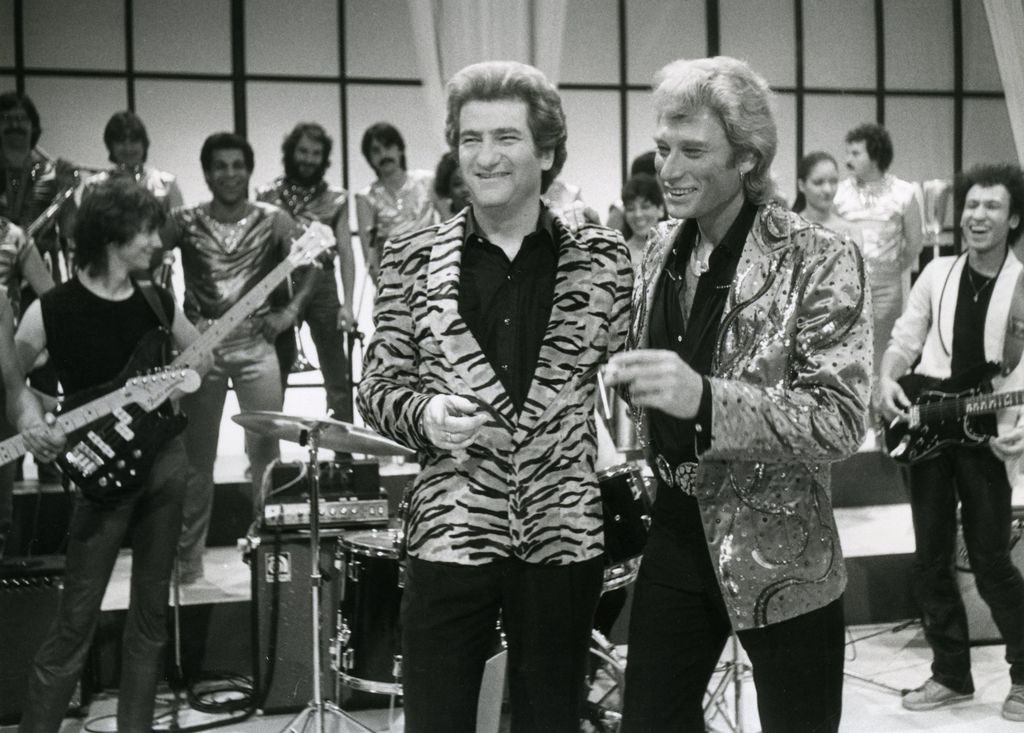 eddy-mitchell-johnny-hallyday