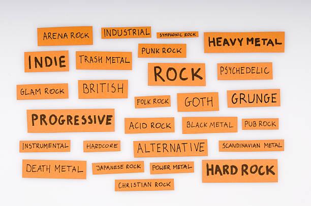 Styles Rock