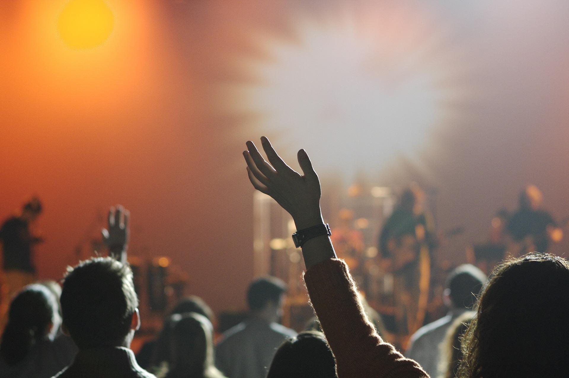 les groupes de rock les plus mythiques