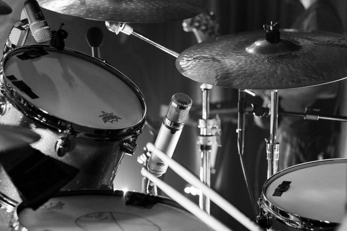 batterie instrument rock