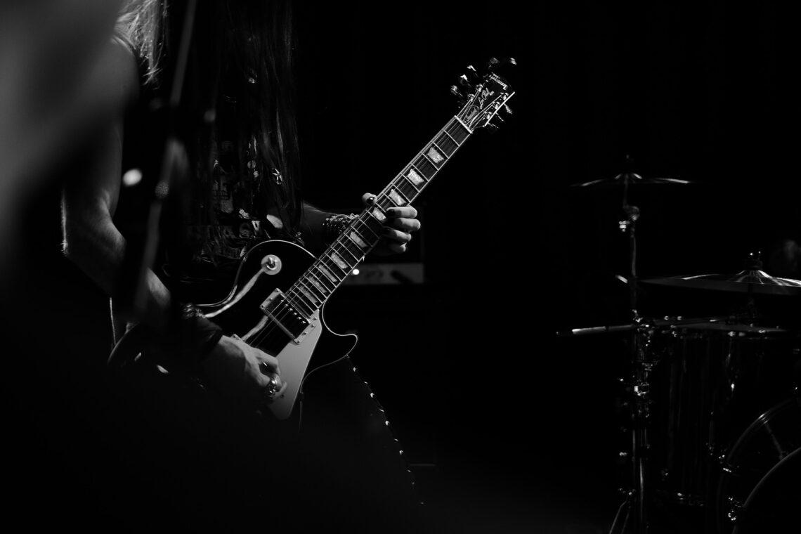 rock groupes mythiques
